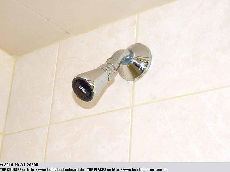 grohe duschkopf affordable der duschkopf ist ein hans. Black Bedroom Furniture Sets. Home Design Ideas