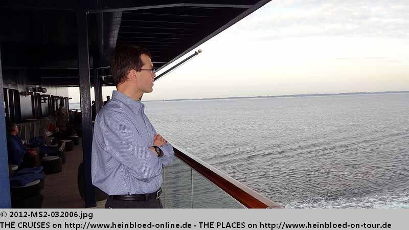 Heinbloeds Mini Cruises 2006 2019 Und Ein Besuch Bei Alten Freunden Tag Day 3 10 Auf Der On